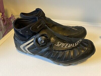 Specialized Defroster MTB Winter Boots, Size EU 47, UK 12 • 69£