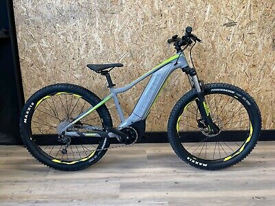 Giant Fathom E+3 29er Electric Mountain Bike In Small 900 Kms • 1,130£