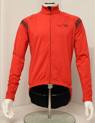 Northwave Extreme H2O Road Race Cycling Jacket - Red - Large BNWT • 40£