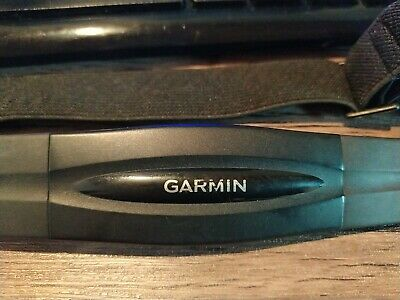 GARMIN ANT+ Old Style Heart Rate Monitor HRM Plus Strap • 4.99£