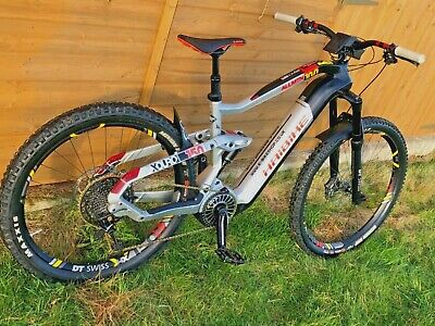 2020 Haibike Flyon AllMtn XDuro 10.0 - Large - Top Spec EBike - Cost Over £8500 • 6,000£