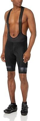 Craft Mens Hale Glow Bib Shorts - Black • 64.99£