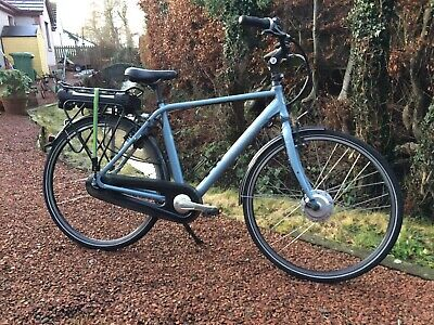 D-CYCLE Elight 7 Electric Bike • 280£