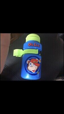 Ollie Water Bottle And Holder • 1.60£