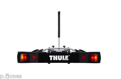 Thule 9502 Towbar Mounted Ride On 2 / Two Bike Cycle Carrier  • 203.49£