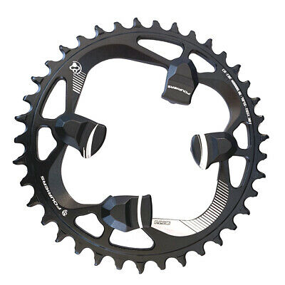 Fouriers 7075 Single Ring Chainring BCD 96 96mm For Shimano XT M8000 M9000 • 25.07£