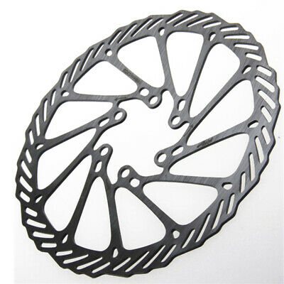 Center Lock Front Rear Disc Brake Rotor 160/180mm Mountain Bike For Shimano Sram • 10.99£