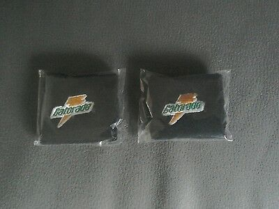 50 Gatorade Wrist/sweat Bands. • 40£