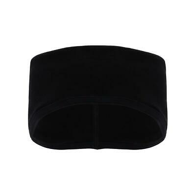 Santini 365 Winter Bicycle Cycle Bike Headband Black - One Size • 26.99£