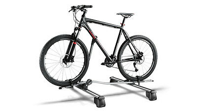 Genuine Audi Bicycle Holder For Roof Bars • 135£