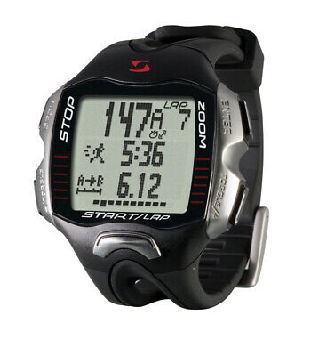 Sigma Bicycle Cycle Bike RC Move Activity Tracker With HRM Black Black • 157.99£