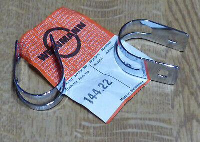 Weinmann 144.22 Brake Lever Clips   Genuine Vintage  Made In Switzerland • 5£