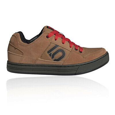 Five Ten Mens Freerider Mountain Bike Shoes - Brown Sports Breathable Suede • 76.49£