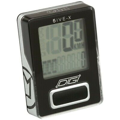 Pro Computer Digi 5ive Black 5 Functions Wired • 13.83£