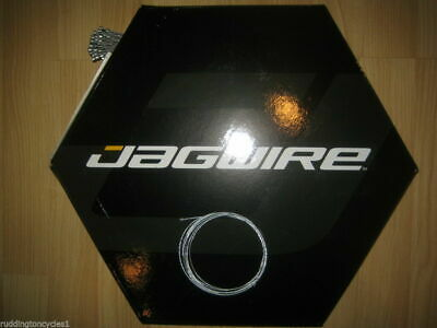 Jagwire Inner Gear Shift Cycle Bike Cables Choice Of Stainless & Slick Stainless • 3.50£