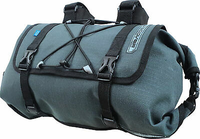 PRO Bicycle Cycle Bike Discover Handlebar Bag Grey - 8 L • 62.99£