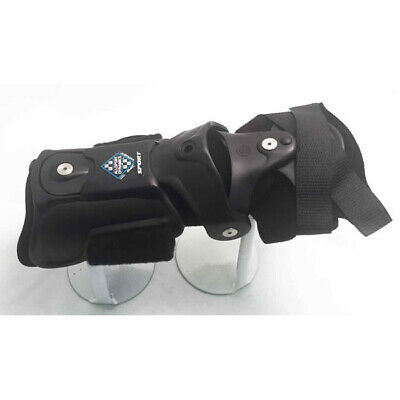 Allsport Dynamics IMC Bicycle Cycle Bike Wrist Brace Sport Black • 152.99£