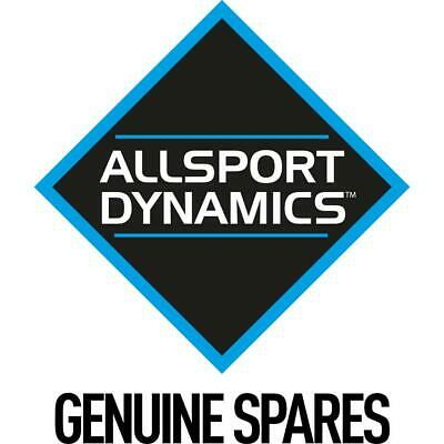 Allsport Dynamics OH2 Bicycle Cycle Bike Speed Strap Black • 31.99£