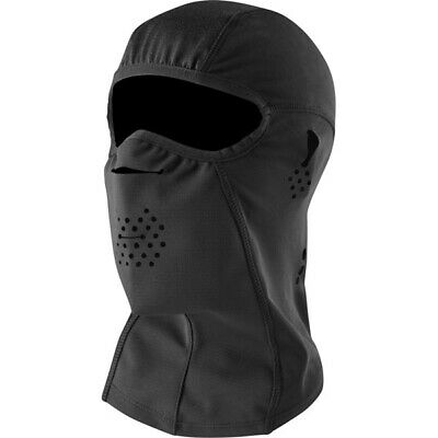 Madison Isoler Bicycle Cycle Bike Balaclava Black - One Size • 20.99£