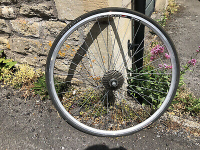 700c Rear Wheel 10 Speed • 50.80£