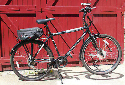 Electric Bicycle • 185£