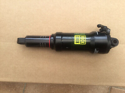 RockShox Deluxe RT Debonair Rear Shock 210 X 55mm • 199.95£