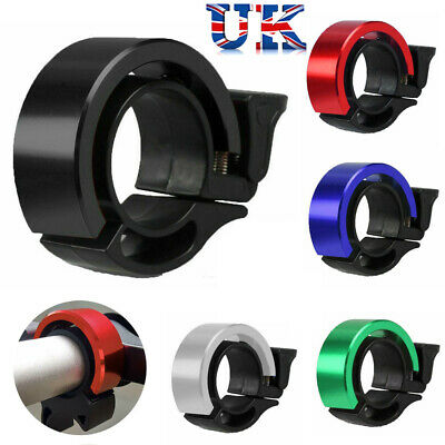 Sporting Goods Cycling Bike Accessories Bicycle MTB & Scooter Safety Bell & Horn • 3.49£