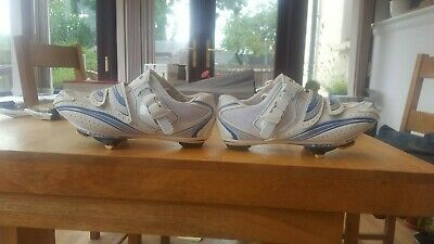 Shimano WR61ladies Shoes Size 38. Very Little Use Good Condition. • 7.50£
