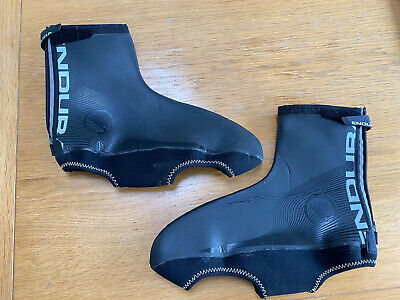 Endura Road 2 Road Cycling Overshoe Size XL Or 11 -12.5 • 5£