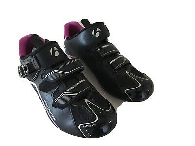 Bontrager Womens Road Cycling Shoes - Size 40 (fits UK 6) • 20£