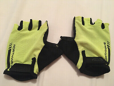 Northwave Womens Cycling Gloves • 2.50£