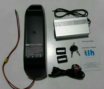 48V 24.5ah Hailong Battery Case Electric Bike Battery Made With Samsung 35E Cell • 470£