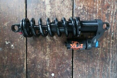 BRAND NEW FOX Van Performance 450lb Coil 230/65mm, Includes NO HARDWARE • 100£
