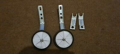 Oxford Stabilisers For Bicycle 12  To 20  • 7£