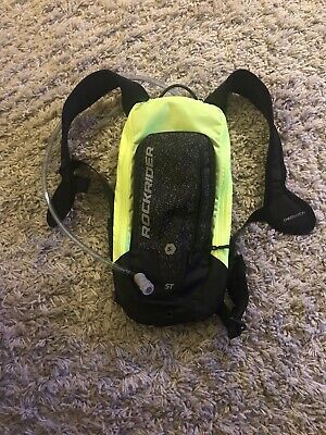 RockRider Cycling Hydration Backpack • 13£