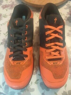 Specialized MTB Shoes • 15.50£