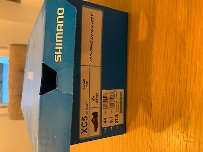 Shimano XC5 Off Road CyclingShoes • 50£