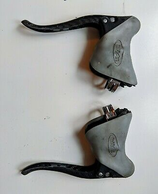 Campagnolo Record Brake Levers - Carbon - Single Speed - Fixed - Fixie - Track • 27£