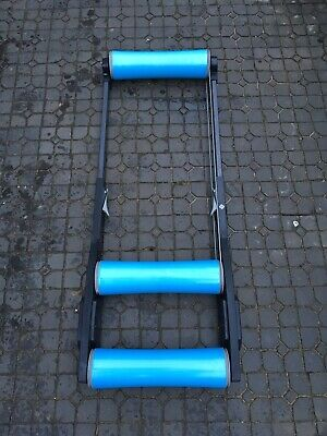 TACX Galaxia Rollers • 125£