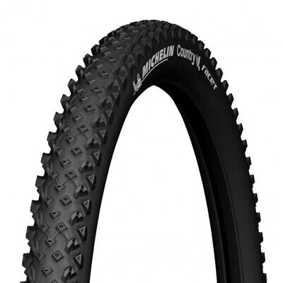 Michelin Country Race-R MTB Bicycle Cycle Bike Tyre Black • 19.99£