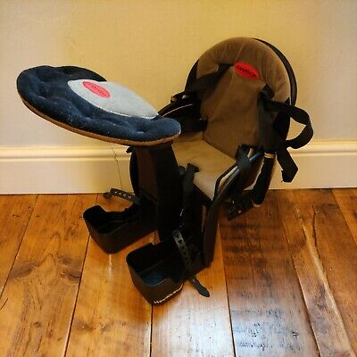 WeeRide Deluxe Safety Bike Child Seat (Forward Facing) • 45£