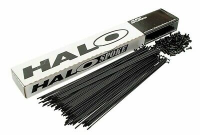 Halo Spokes 180mm/pack Of 5 Spokes Bmx • 4.99£