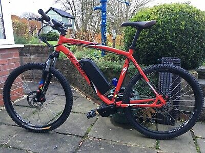 Specialised Electric Bike • 900£