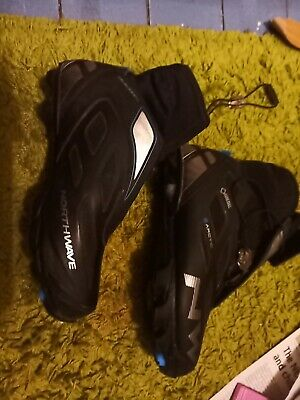 NORTHWAVE Winter Mountain Bike Boots Size UK 8 Euro 42 Excellent Condition. • 50£