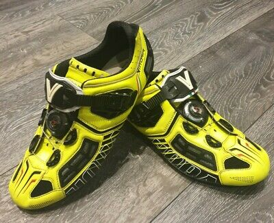 Vittoria Cycling Shoes Size 42 Size 8  • 40£