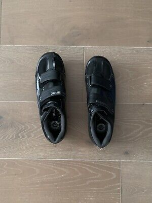 Shimano Spinning Shoes With Clears Size UK 8 / EU 42 • 30£