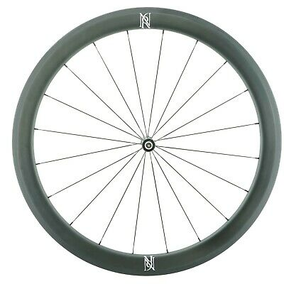 Nr6 Cyckes 50mm Uci Approved Carbon Wheelset  • 615£