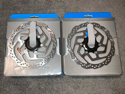 Shimano RT10 Rotors Centrelock (Pair) 180mm • 18.99£