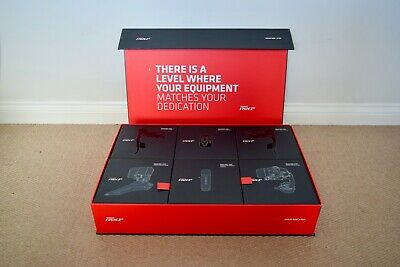 SRAM RED ETAP. FULL Groupset Inc QUARQ Carbon Powermeter. EXCELLENT Condition. • 1,459£