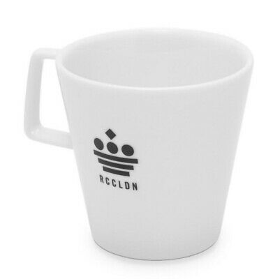Rapha RCC LDN Coffee Cup White BNIB • 14.99£